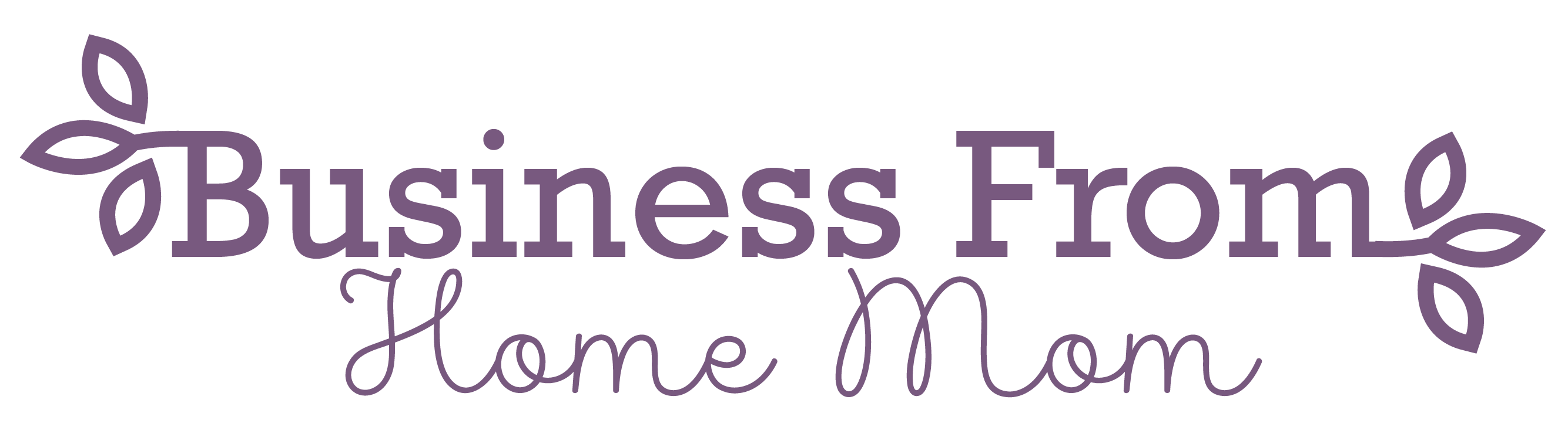 Business From Home Mom