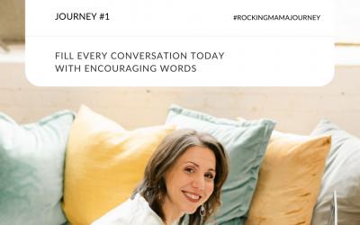 RockingMama Journeys through the weeks